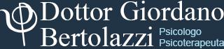 Dr. Giordano Bertolazzi – Psicologo